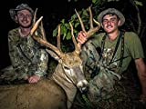 Missouri - Public Land Buck from a...