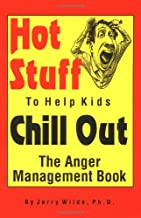 hot stuff book