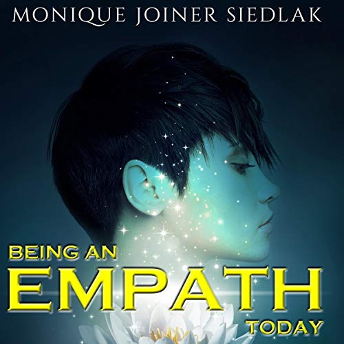 『Being an Empath Today』のカバーアート