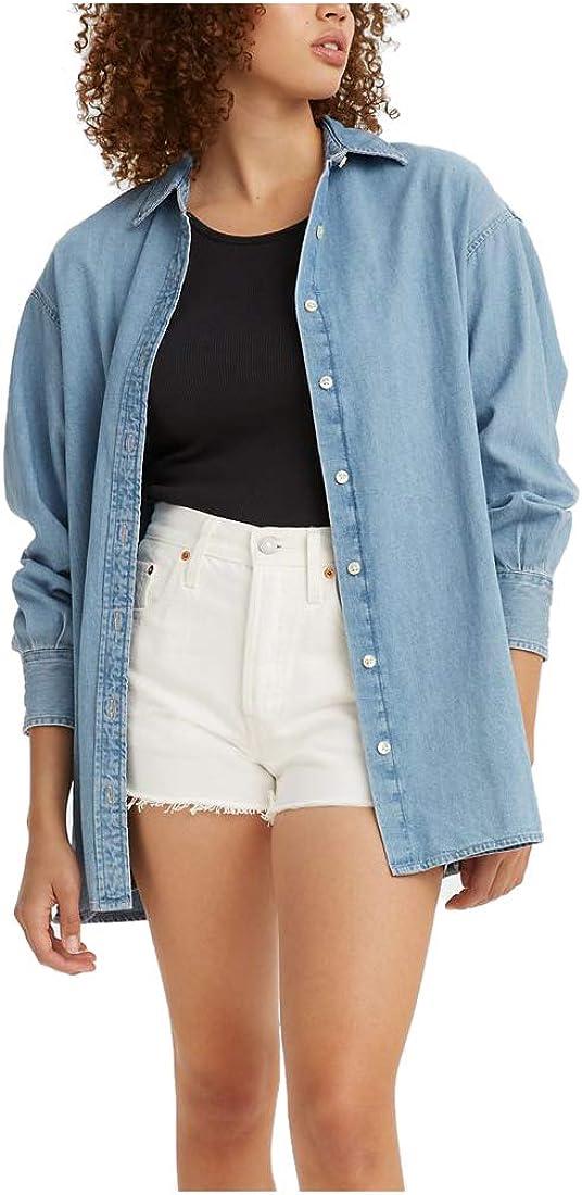 Levi's Women's Quinn Tunic Shirt