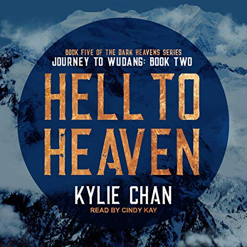Hell to Heaven audiobook cover art