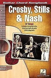 Crosby, Stills & Nash Guitar Chord Songbook