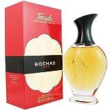 Tocade Rochas -  Eau de toilette vaporizador para mujer, 100 ml