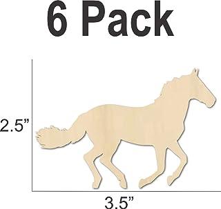model horse jumps