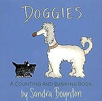 Doggies (Boynton Board Books)