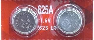 Loopacell 625A PX625A LR9 V625U PX625 1.5V 2 Batteries