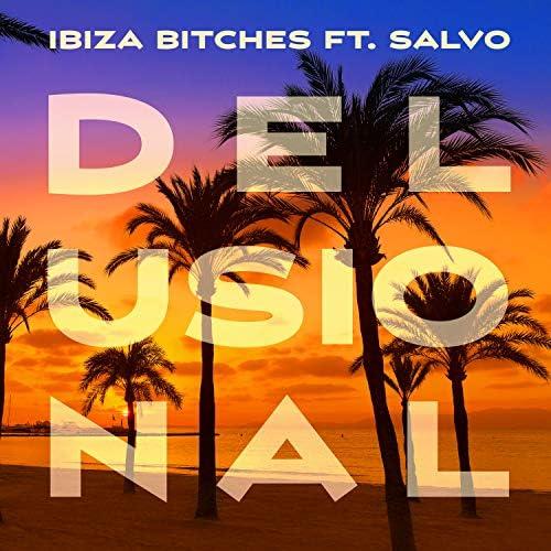 Ibiza Bitches feat. Salvo