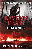 Raven's Feast: Large Print Edition