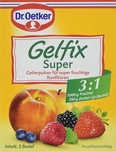 Dr. Oetker Gelfix Super (1 x 50 g)