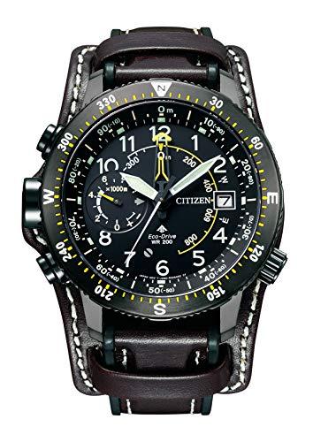 [Citizen] 腕時計 プロマスター BN4055-27E メンズ ブラック