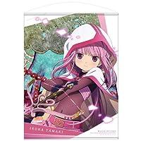 TVアニメ マギアレコード 魔法少女まどか☆マギカ外伝 環 いろは 100cmタペストリー