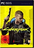 CYBERPUNK 2077 - DAY 1 Edition - PC [Importación alemana]