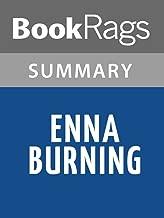 Summary & Study Guide Enna Burning by Shannon Hale