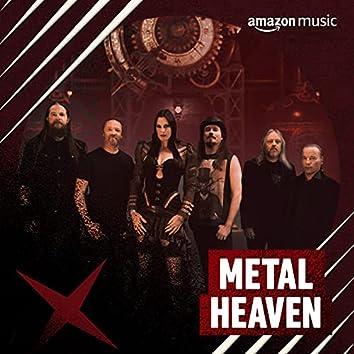 Metal Heaven