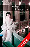 The Age of Innocence (Oxford Bookworms Library) CD Pack