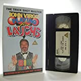 John Virgo: Playing For Laughs [VHS]