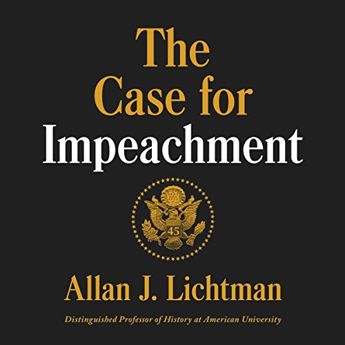 The Case for Impeachment Titelbild