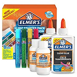 new toy crazes 2019 - slime starter pack