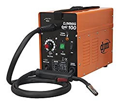 DJM Professional No-Gas MIG Welder
