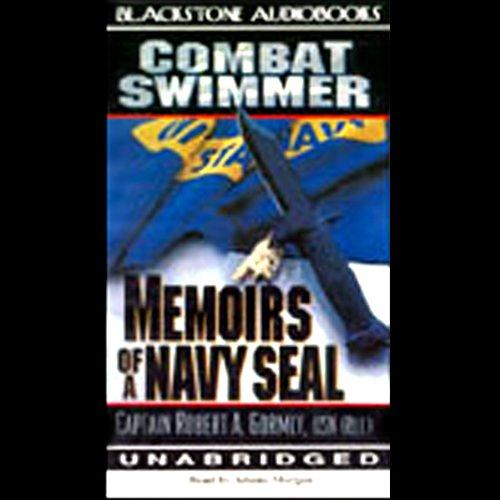Combat Swimmer  Audiolibri