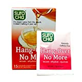 Suro Cha Hang-Over No More, 15 teabags