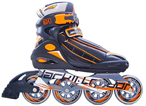 JACK LONDON Patines Linea JOLUVI Pro '90 IN-Line