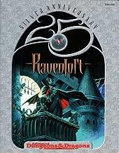 Ravenloft: 25th Silver Anniversary Ed. Adventure (AD&D, 2nd Edition)