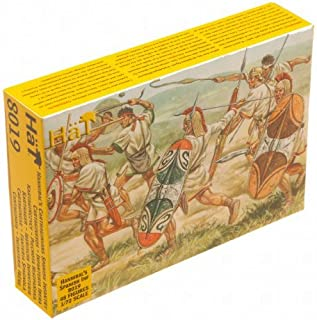 HaT 8019 Carthaginians - Spanish Infantry 1:72 by HaT Industrie