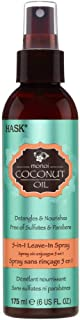 Hask Coconut Oil 5 In 1 Leave-In Spray 175 ml