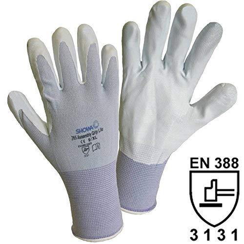 Showa 265 Assembly 1164 Nylon Arbeitshandschuh Größe (Handschuhe): 7, M EN 388 CAT II 1 Paar