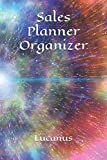 Sales Planner Organizer: Online Shopping, Current Orders In Progress Track My Order, Online Purchases Organizer, Tracker, Lucanus 120 Pages Notebook, Journal, Diary (Online Shopping Tracker)