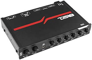 $44 » DS18 EQX5 High Volt 5 Band Equalizer with High Level Input