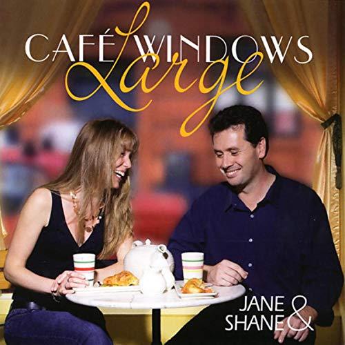Large Café Windows (Frenchie)