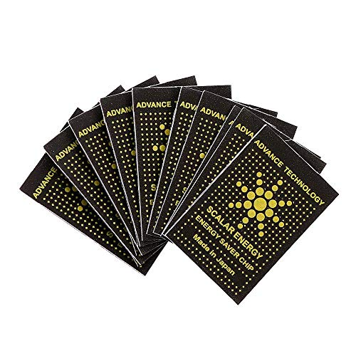 RANRAN 10pcs Portable Anti Radiatio…