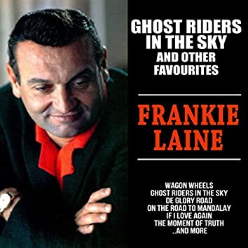 Ghost Riders in the Sky and other Favourites