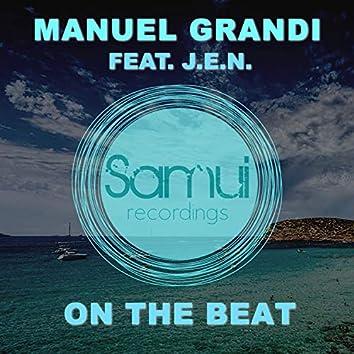 On The Beat (feat. J.E.N.) (Manuel Grandi, JL Remix)