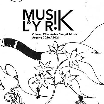 Musik & Lyrik 20/21