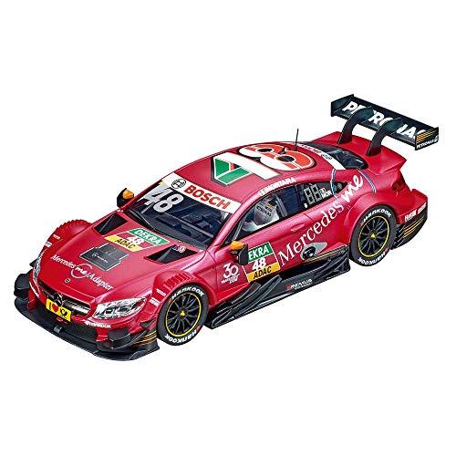 Carrera 20023882 Mercedes-AMG C 63 DTM E.Mortara, No.48, Mehrfarbig