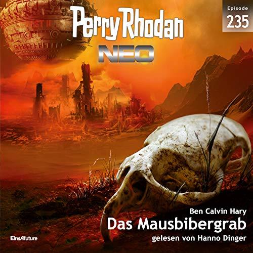 Das Mausbibergrab cover art