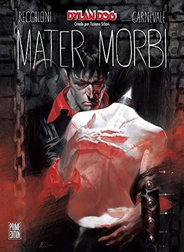 Dylan Dog Graphic Novel - Volume 4: Mater Morbi