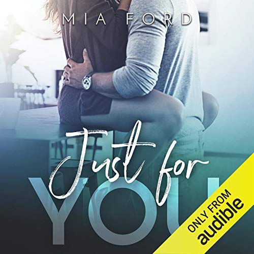 Just for You audiobook cover art