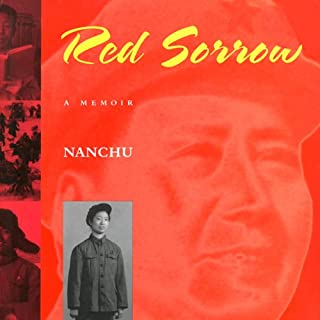 Red Sorrow cover art