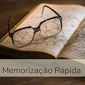 Memorização Rápida: Ruído Branco para Estudar e Ler