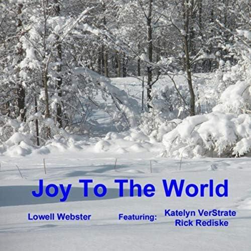 Lowell Webster feat. Katelyn Verstrate & Rick Rediske