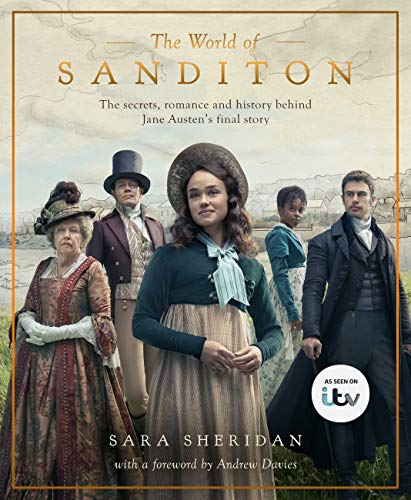 The World of Sanditon: The Official Companion to the ITV Series (English Edition)
