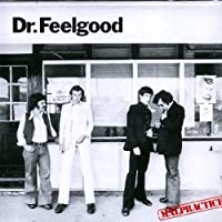 Malpractice by Dr Feelgood (2014-03-26)