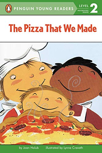 The Pizza That We Made (Penguin Young Readers, Level 2)の詳細を見る