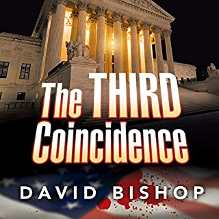 The Third Coincidence cover art