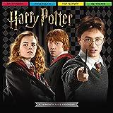 2022 Harry Potter Wall Calendar