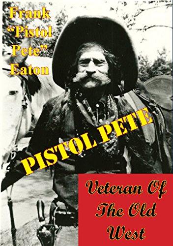 Top 10 Best pistol pete book